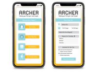Archer App Approach #2