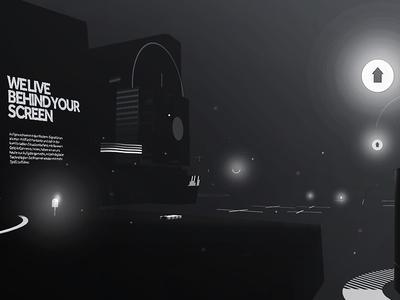 WebVR | ufomammoot.de