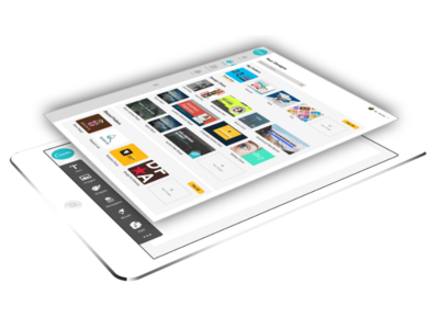 Canva Redesign ui logo design illustration mobile app tablet ipad software graphic design canva medium