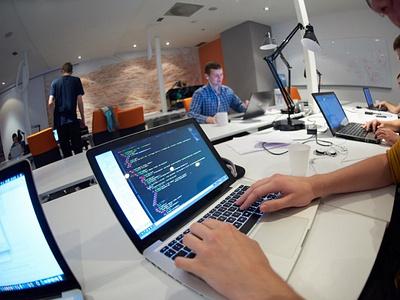 Aezion Inc. Custom Software Development software development company custom software development