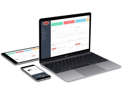 Aezion Inc. | Custom Software Development Company ios ui website logo design web ux app