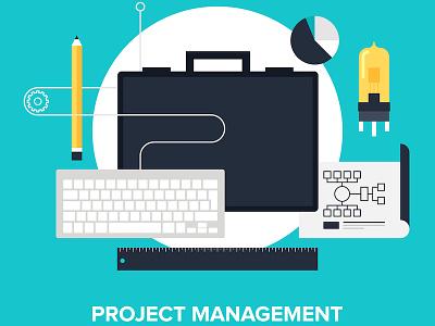 Custom Software Development Project Management project management software development custom software development