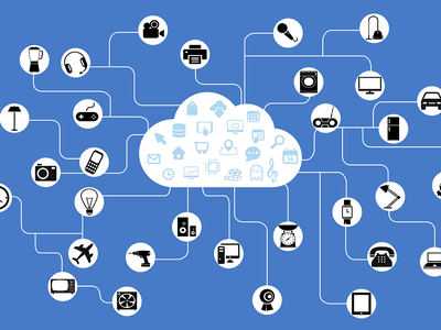 What The Internet of Things Means for Businesses cloud applications development software development app design custom software development