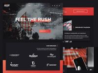 Rush Partners