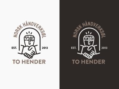 To Hender Brand Identity