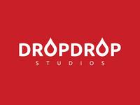 DropDrop Studios - Logo