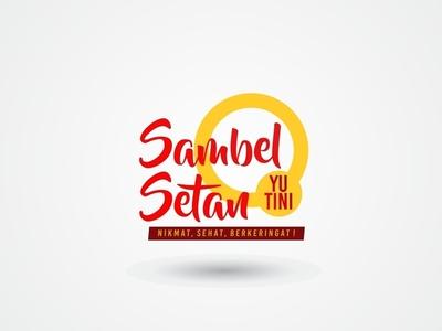 Logo Restaurant Yu Tini meat identity font logo logo design branding icon food food logo restaurant logo