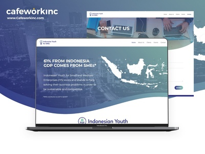 Non Profit Organization - Web Design & Development