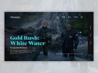 Discovery channel concept