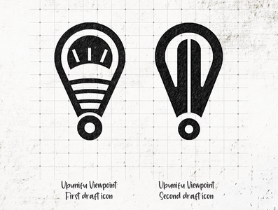 UBUNIFU VIEWPOINT logonew logodose logogrid branding logoimport logoexcellent logoinspirations logodesign logoawesome logo-showcase logoexpose