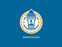 Dar Es Salaam Icon
