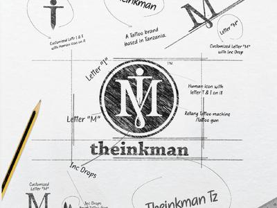 Theinkman Sketch