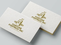FORTUNE FORTRESS INC