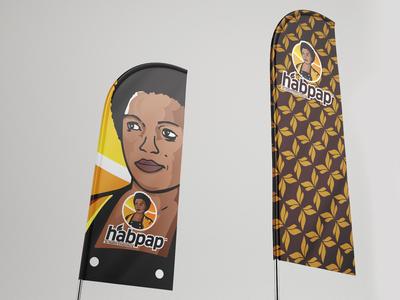 Habpap Flags