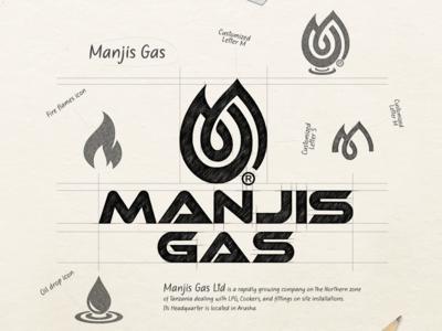 Manjis Gas