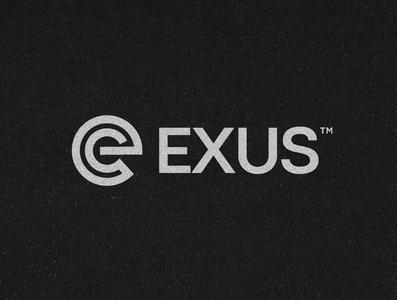 EXUS LOGO logonew logodose logogrid branding logoimport logoinspirations logoexcellent logodesign logoawesome logo-showcase logoexpose