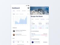 Storyline - App UI