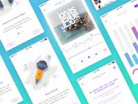 Music App Ui Kit