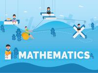 Mathematics - Concept Illustration
