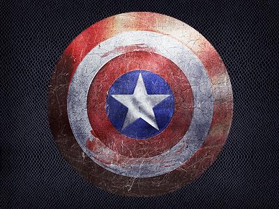 Captain America Shield captain america shield marvel