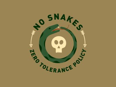 Snake Guy