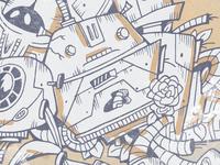 Robots - WIP