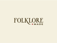 Logotype for Folklore Made