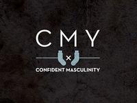 CMY logo