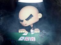 MediaMonks Pokernight