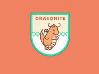 Dragonite Patch