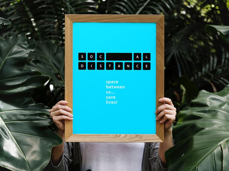 Save Lives Poster Design for The United Nations poster design graphic design