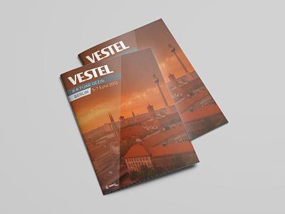 IFA Brochure Design print design brochure design