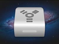 WD My Book Studio II FireWire Folder Icon