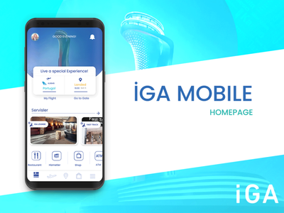 Airport App icon voyage travel engineering technology aviation app airport mobile iga