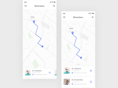 Directions Screen #05
