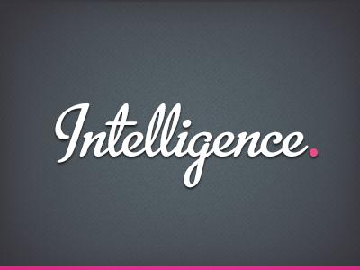 Intelligence id v2