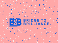 Bridge to Brilliance Logo