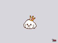 Dog Cute Emotes