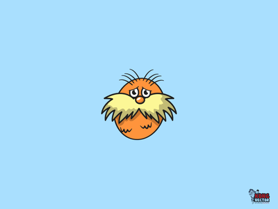 Lorax designs, themes, templates and downloadable graphic