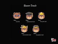 Beaver Emote