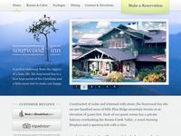 Sourwood Inn Website