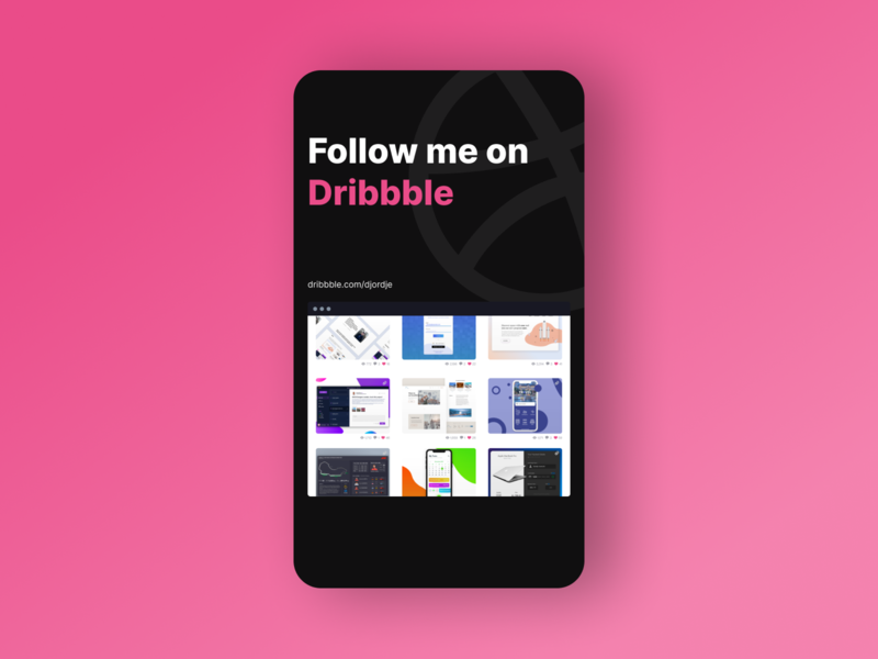 Instagram highlights mobile creative product design minimalist interface instagram design ui card highlight instagram story