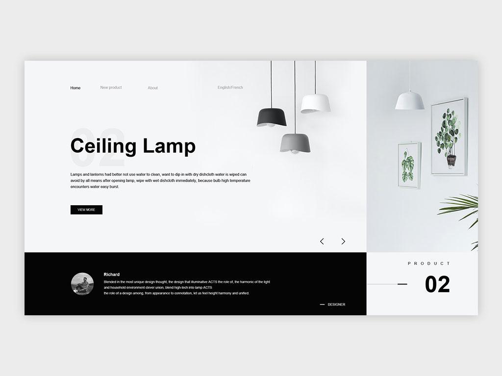Plant e-commerce design by jijililili   Dribbble   Dribbble