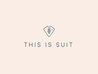 This Is Suit - opt 2