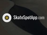 SkateSpotApp Logo