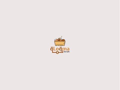 Loqma   Branding Design   KSA