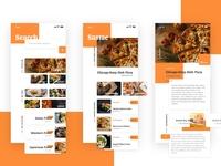#Concept   Sastae Recipe App
