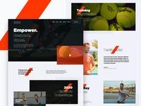 #Exploration | Tennis Lessons