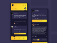 #Concept   QnA Platform