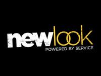 New Look Branding